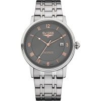 Mens Elysee Momentum Automatic Watch