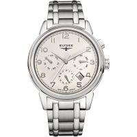 Herren Elysee Vintage Watch 80555S