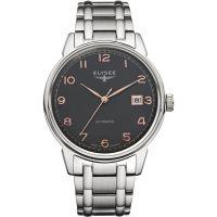 Herren Elysee Vintage Meister Automatik Uhr