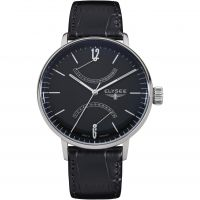 Herren Elysee Sithon GMT Uhr