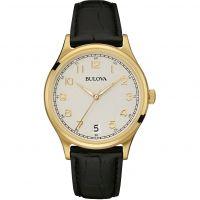 Herren Bulova Herren Vintage Uhr