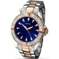 Damen Seksy Intense Watch 2140