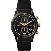 homme Triwa Lansen Chrono Chronograph Watch LCST108CL010113