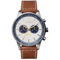 Herren Triwa Nevil Chrono Chronograf Uhr