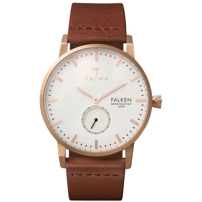Unisex Triwa Falken Watch FAST101-CL010214
