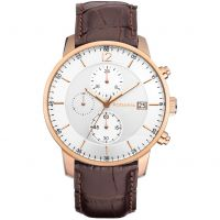Mens Rodania Wall Street Chronograph Watch