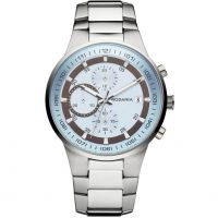 Herren Rodania Energy Chronograf Uhr
