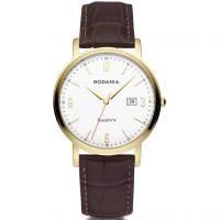 Damen Rodania Essentials Uhr