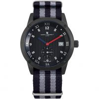 Mens Smart Turnout Town Watch Nato 20mm Watch