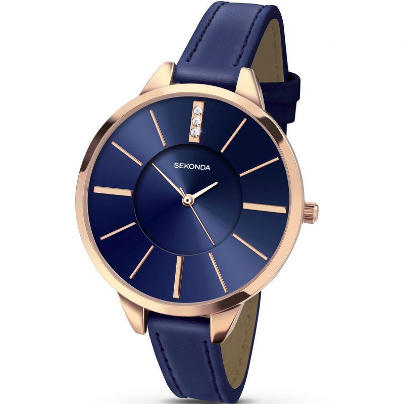 Damen Sekonda Embrace Watch 2144