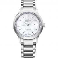 Damen Eterna Tangaroa Lady Watch 2947.41.61.0285