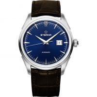 Mens Eterna Legacy Automatic Watch