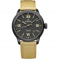 Mens Eterna Adventic Date Automatic Watch