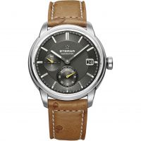 Herren Eterna Adventic GMT Watch 7661.41.56.1352