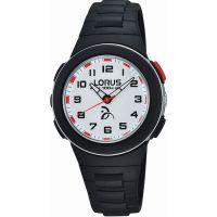 Kinder Lorus Chronograf Uhr