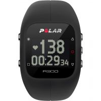homme Polar A300 Bluetooth Activity Tracker Chronograph Watch 90051950