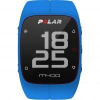 Unisexe Polar M400 Bluetooth GPS Activity Tracker Cœur Rate Set Alarme Chronographe Montre