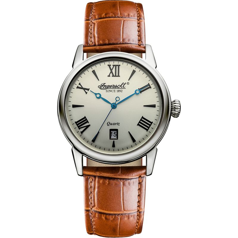 Mens Ingersoll Grafton Watch INQ001GDSL
