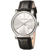 Herren Wenger Urban Vintage Uhr