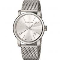 Herren Wenger Urban Vintage Watch 011041121