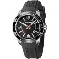 Herren Wenger Roadster Watch 010851117