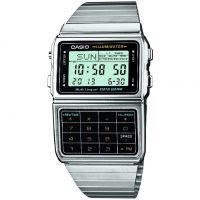 Unisex Casio Innenteil Kollektion Datenbank Wecker Chronograf Uhr