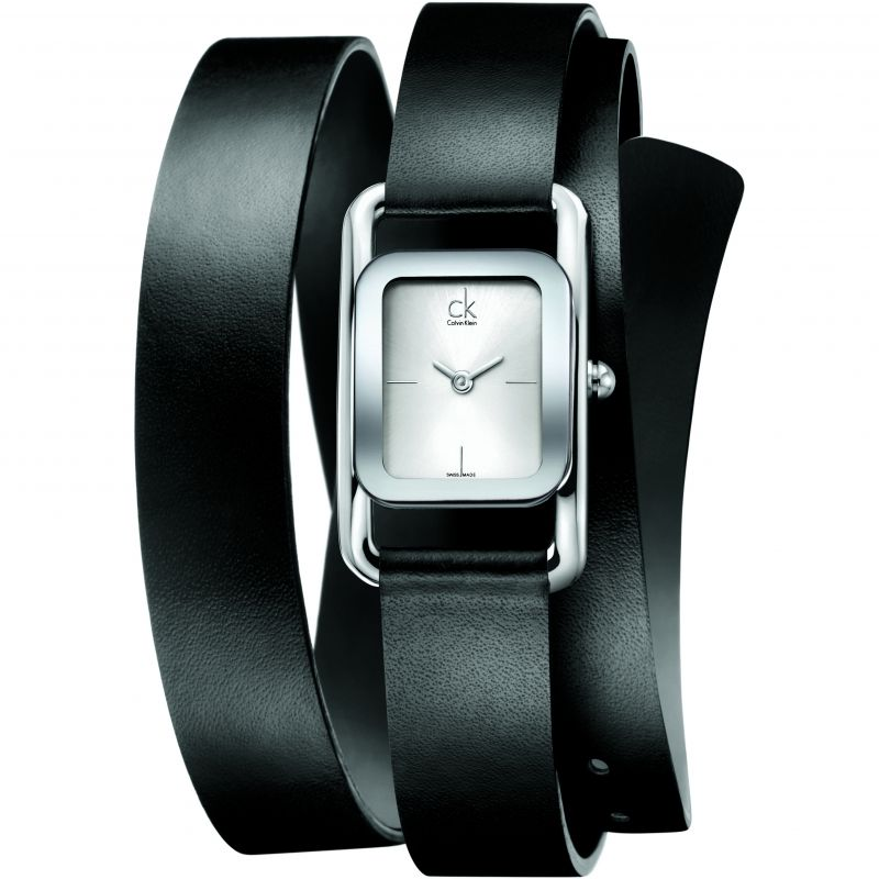 Ladies Calvin Klein Modern Watch K1I23520