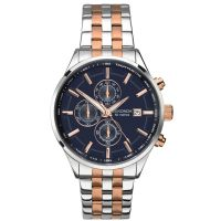Herren Sekonda Velocity Chronograph Watch 1107