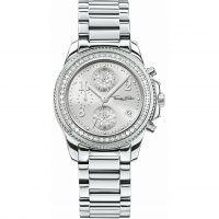 Damen Thomas Sabo Glam schick Chronograf Uhr