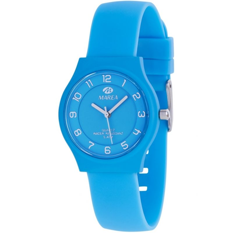 Unisex Marea Nineteen Slim Watch B35518/15