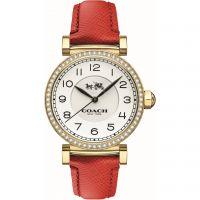 Damen Coach Madison Watch 14502400