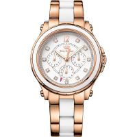 Damen Juicy Couture Hollywood Uhr