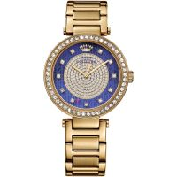 Juicy Couture Luxe Couture Damklocka Guld 1901267