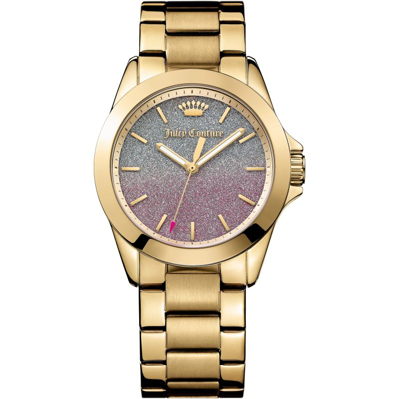 Ladies Juicy Couture Malibu Watch 1901285