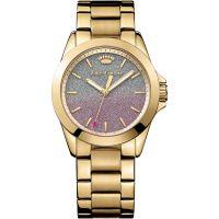 Damen Juicy Couture Malibu Uhr