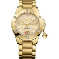 Damen Juicy Couture Rich Girl Watch 1901200