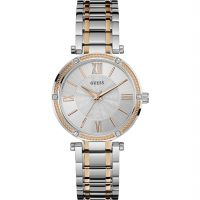 Damen Guess Park Ave Uhr