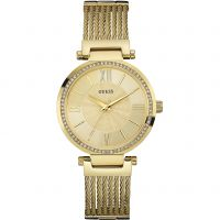 Damen Guess Soho Watch W0638L2