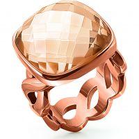 Folli Follie Jewellery Apeiron Ring Size N.5 JEWEL