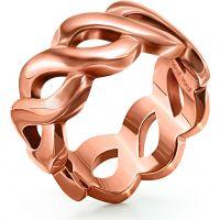 femme Folli Follie Jewellery Apeiron Ring Size L.5 Watch 5045.5902