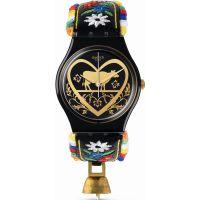 Damen Swatch Die Glocke Watch GB285