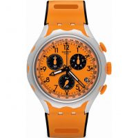 Mens Swatch Chronograph Watch