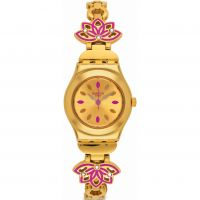 femme Swatch Watch YSG140G