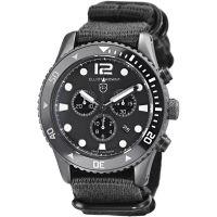 homme Elliot Brown Bloxworth Chronograph Watch 929-001-N02