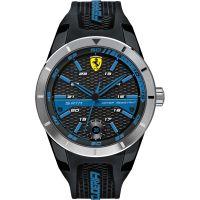 Herren Scuderia Ferrari RedRev T Uhr