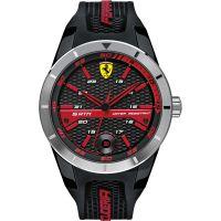 Herren Scuderia Ferrari RedRev T Watch 0830253