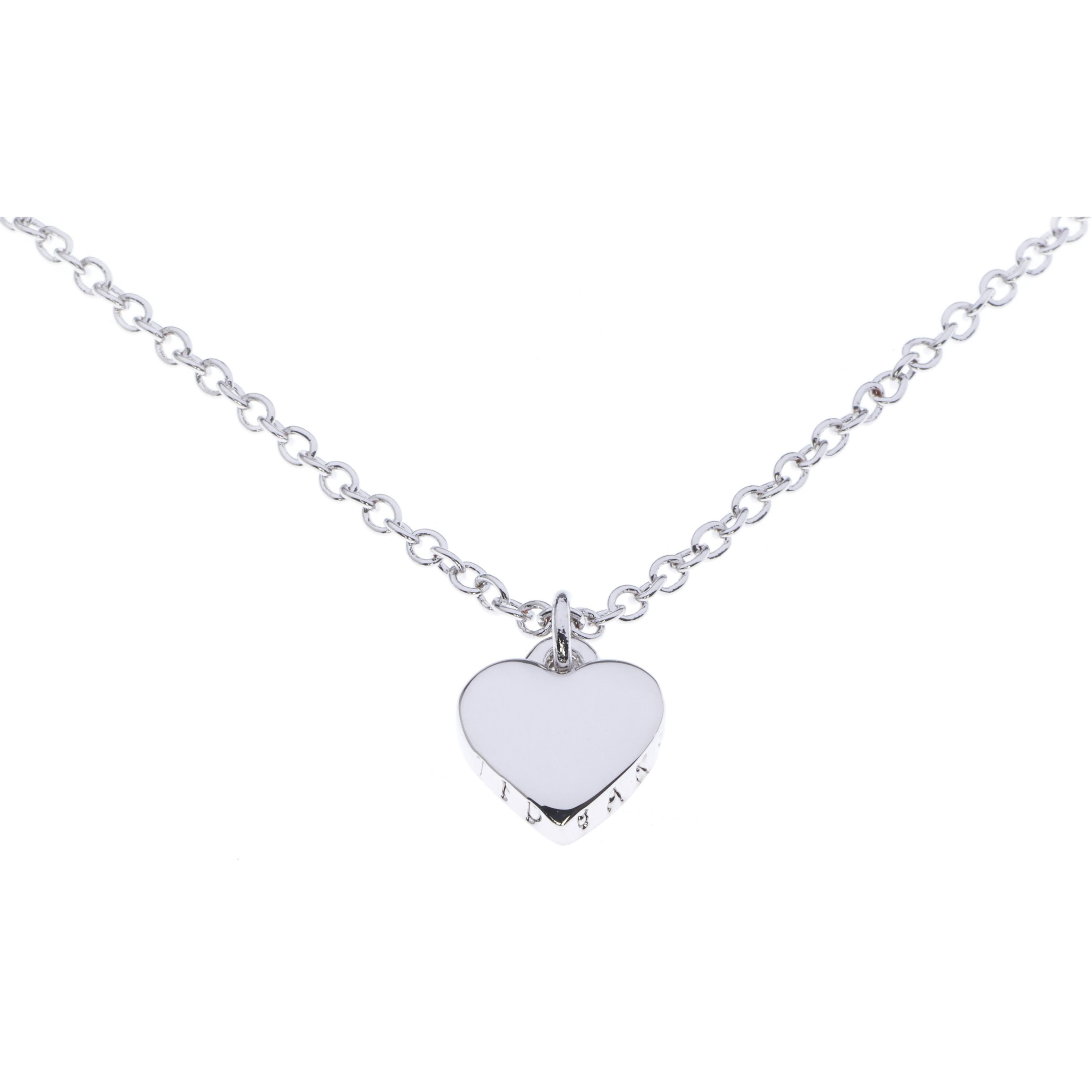 Ladies ted baker jewellery pvd silver plated hara tiny heart ladies ted baker jewellery pvd silver plated hara tiny heart pendant necklace tbj1145 01 03 watchshop mozeypictures Gallery