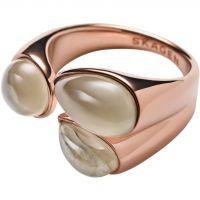 femme Skagen Jewellery Sea Glass Ring Watch SKJ0746791M.5