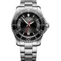 Herren Victorinox Swiss Army Maverick Watch 241705