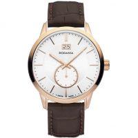 Herren Rodania Swiss Ontario Watch RS2511233